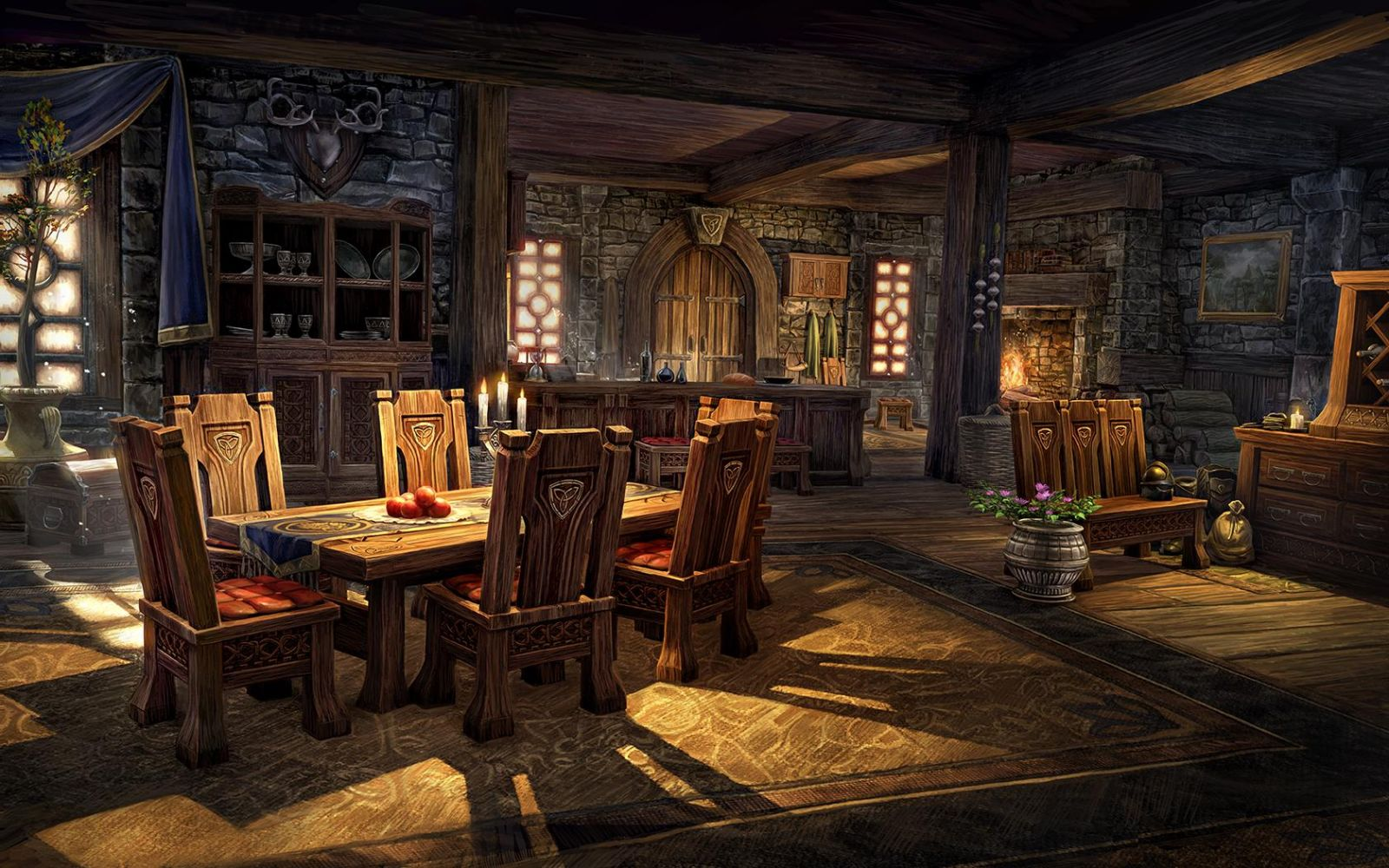 Teso Builds For New Players
