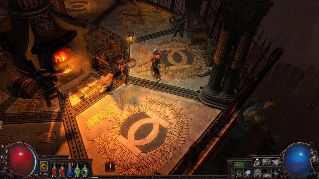 Choose Path Of Exile To Play Or Not