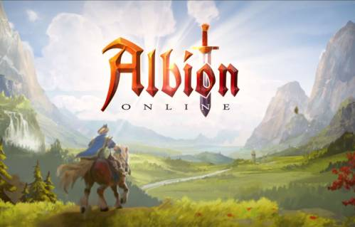 Albion Online - A New Beta Version Compatible With iPhone