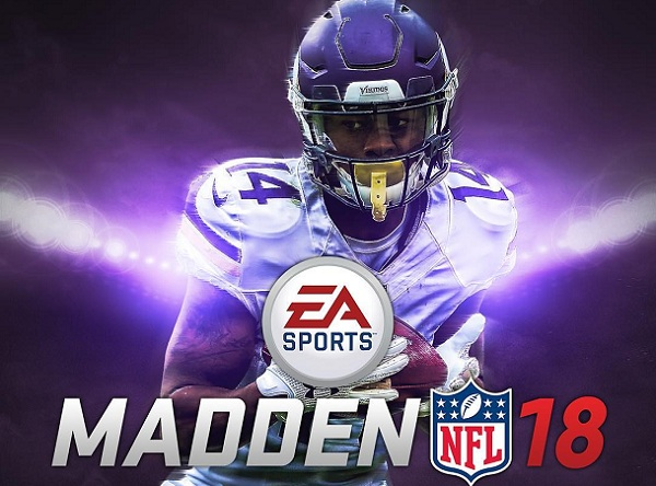 Top 5-Rated Rookies Revealed In Madden 18