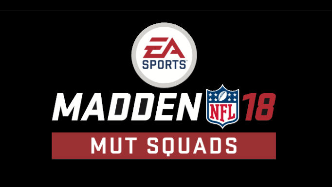 How To Play MUT Squads In Madden NFL 18