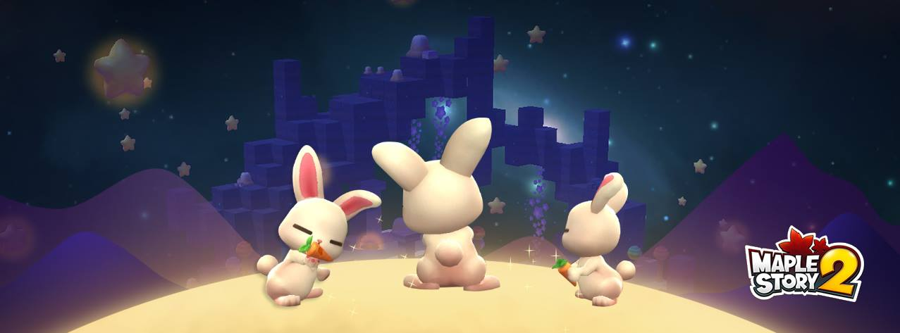 More Opportunity For Chinese Gamers To Experience MapleStory 2