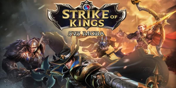 Strike of Kings: Are You Ready For Dynamic Battles