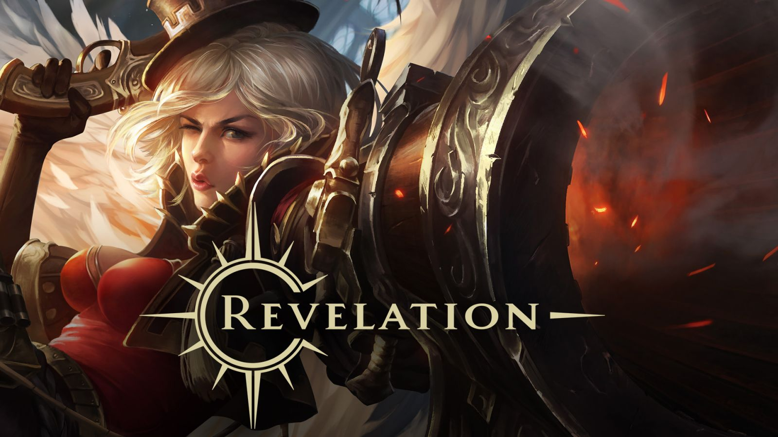 Guild Activities Will Be Released For Revelation Online
