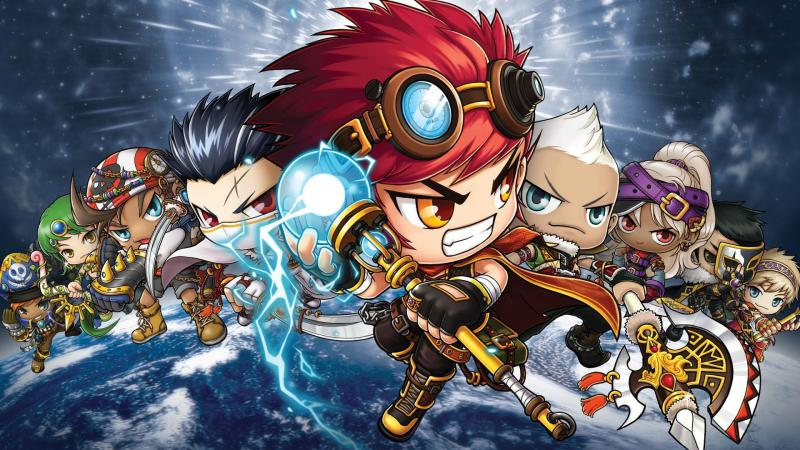 MapleStory Trading System Is Completely Changing