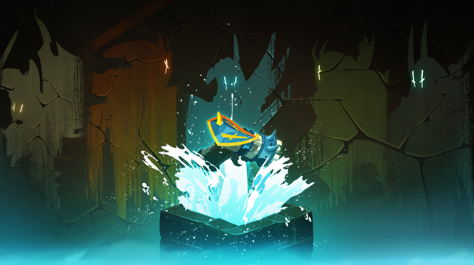 DOFUS Touch Weekly Offers: Drop's Tormentor