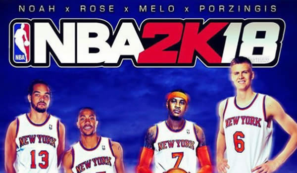 NBA2K18 Release Details: It Will Be Launched This September