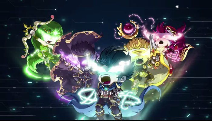 MapleStory Will Release Update With Advanced Skills