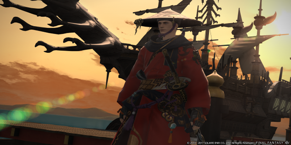 The Launch Of FFXIV Patch 4.15 Marks The Start Of Season 6 Of The Feast PvP