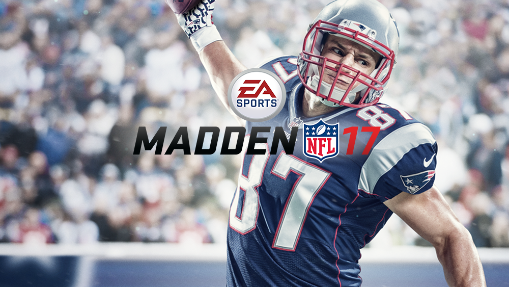 Madden NFL 17 Overview & Story Mode In Madden 18