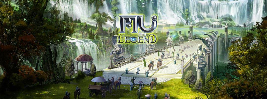 MU Legend Will Have Server Merge Next Week