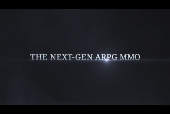Webzen Calls MU Legend New Generation ARPG MMO