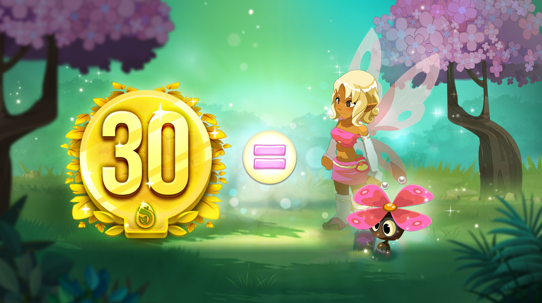 DOFUS Touch Weekly Shop Update (8/29)