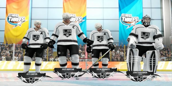 NHL 18 Improvements: It Ushers In A New Era For Hockey