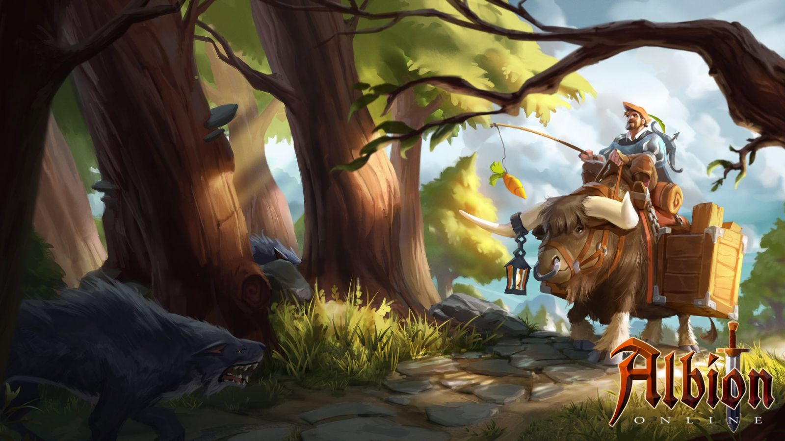 Albion Online Problems albion online: the preview of mmo sandbox oriented pvp