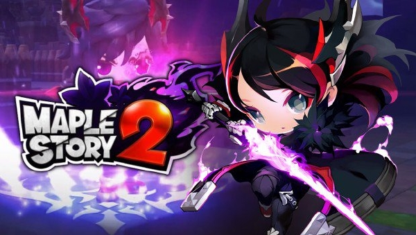 The Success Of MapleStory Has Facilitated The Development Of MapleStory 2