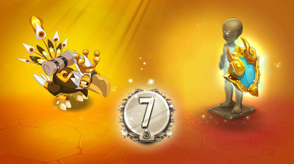 DOFUS Touch Weekly Shop Update (1/23)