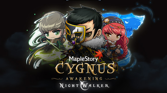 MapleStory Added Key Features to Night Walker