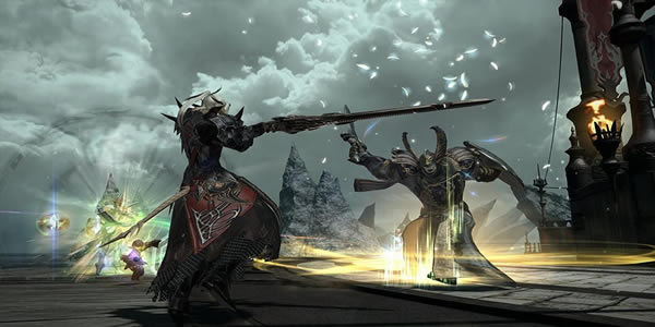 FFXIV: You Are Trying To Get Some More Final Fantasy XIV Gil