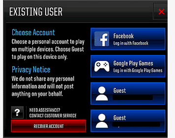 Madden Mobile Coins Account Trading Guide