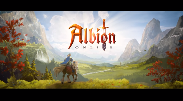 Albion Online - Intro Video Shows You The Country Of Albion