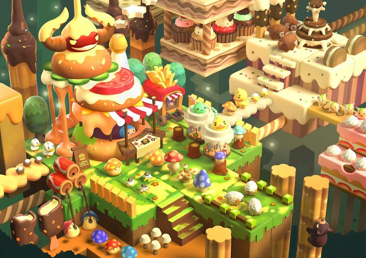 News About MapleStory 2 Let Legendary Gamers Unstoppable