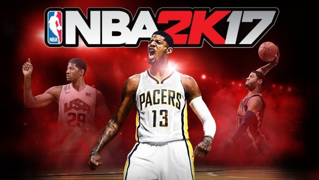 NBA 2K17 MT Available for PS4, XBOX ONE and PC Now