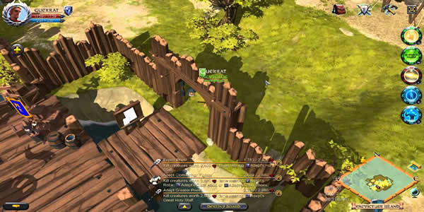 How To Address Albion Online Some System Problems