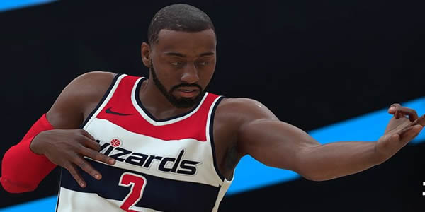 NBA 2K18: Why Not To Get An SD Card On Nintendo Switch