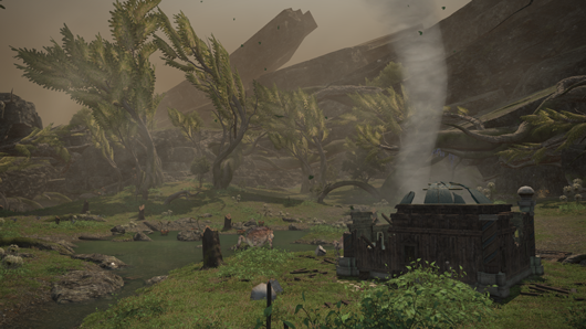 Final Fantasy XIV Update 4.25 Includes The Chapter Of Hildibrand
