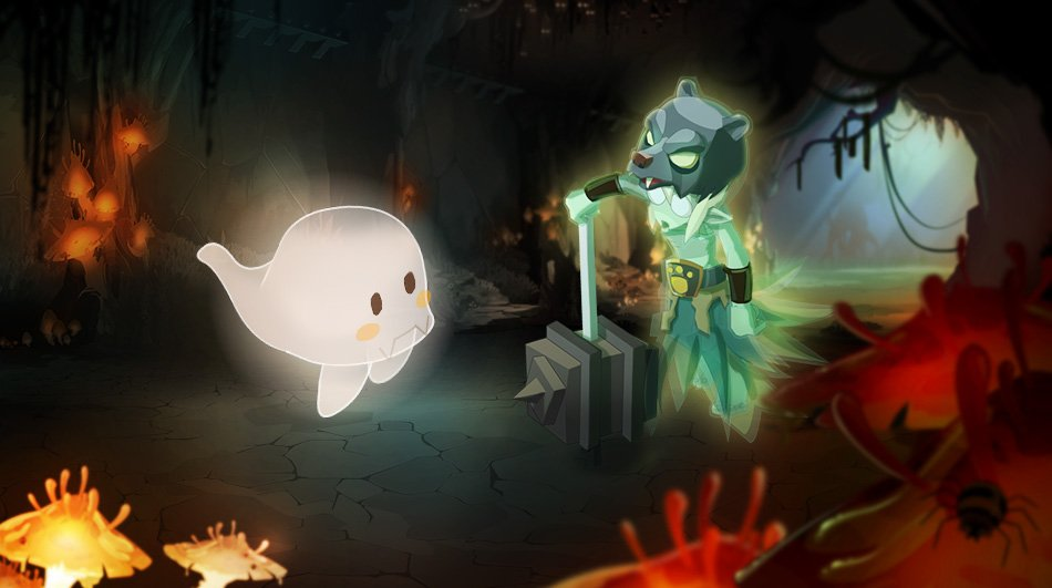 DOFUS Touch Weekly Shop Update (10/10)