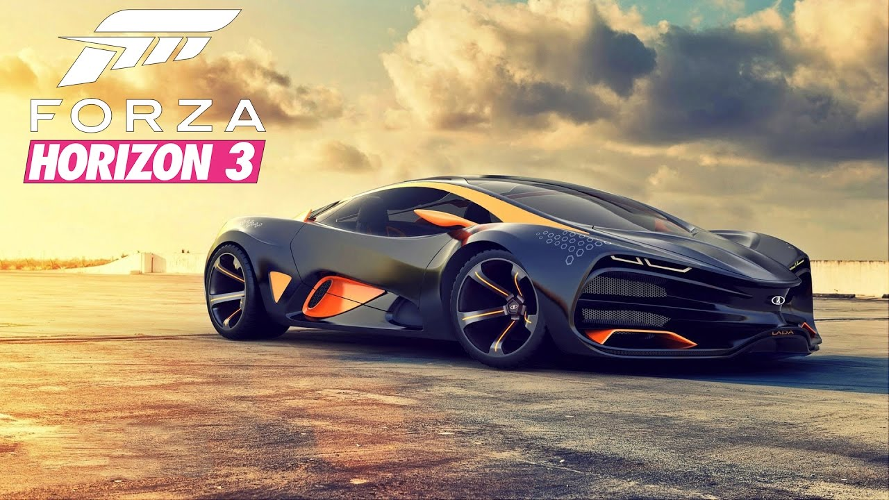 The Latest Forza Horizon 3 Car Pack Is A Mixed Bag