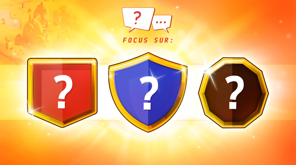 The First Guilds Focus In DOFUS Touch