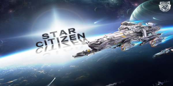 Star Citizen Latest Update And The Game Different Aspects