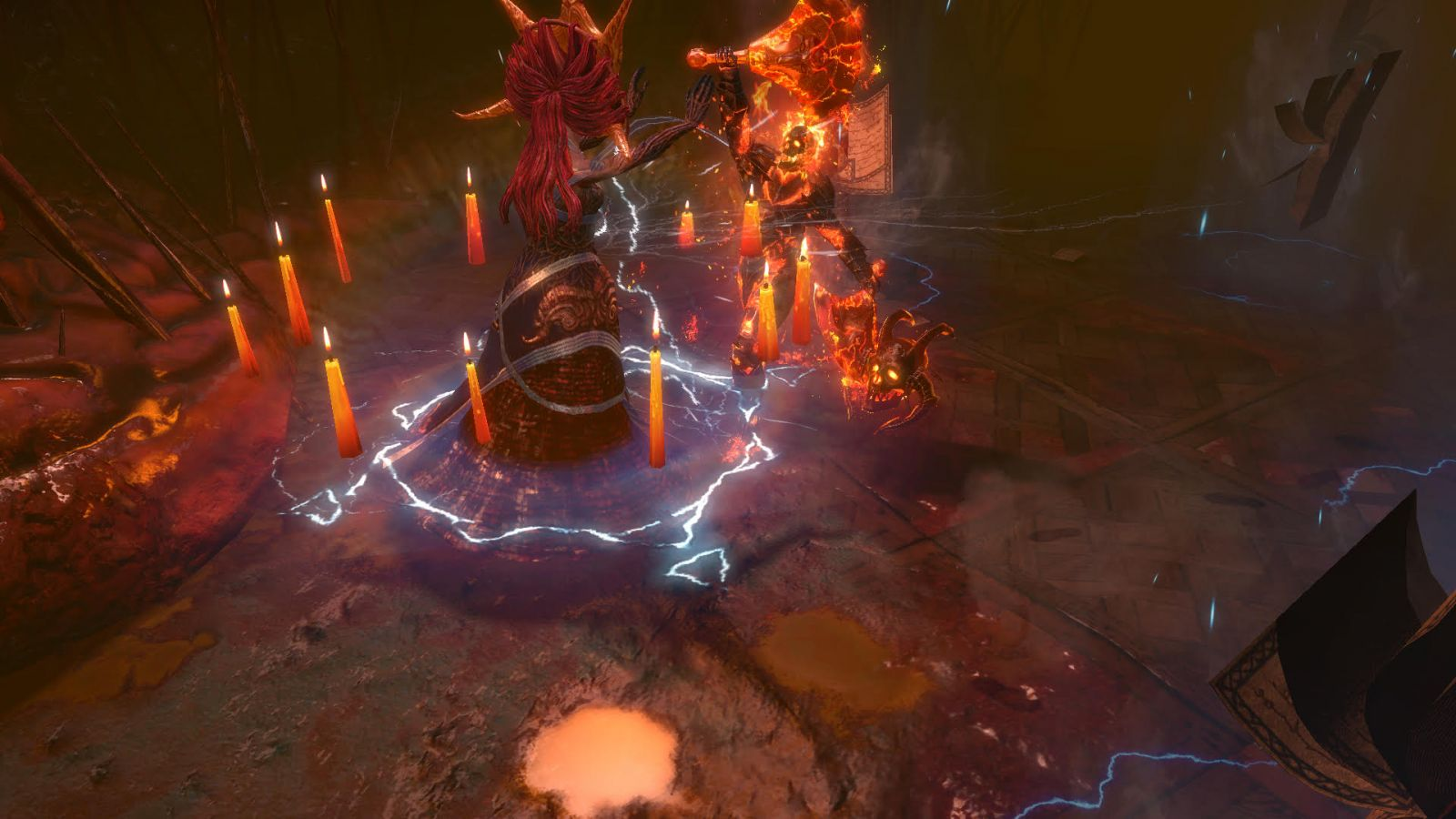 Top Alternative For Diablo: Path Of Exile