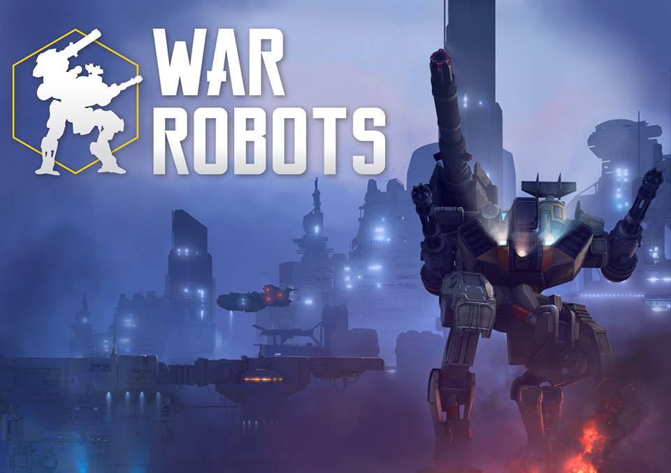 What Happens In War Robots Recently
