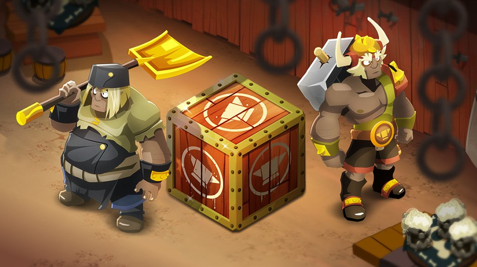 DOFUS Touch Weekly Shop Update (11/14)