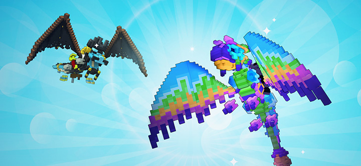 Hoard Greater Dragon Caches With 33% Off In Trove Now