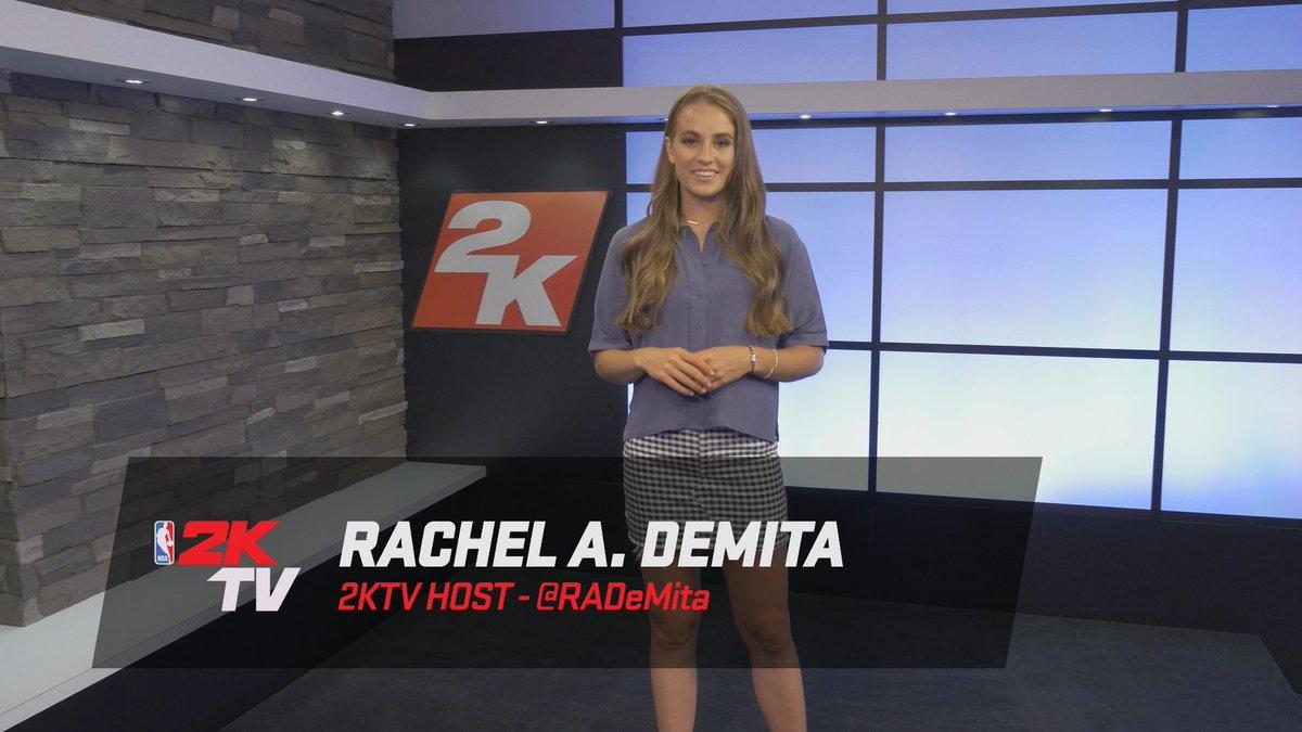 NBA 2KTV Episode 34 Features MyTEAM Community Members