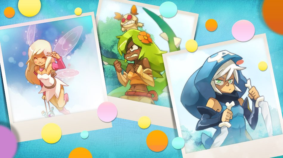 DOFUS Touch Overview - One Of Biggest Online Game Arrives On Tablets