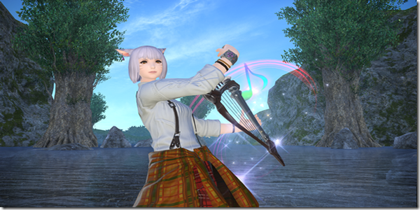 The Upcoming Patch 4.15 Of FFXIV: Performance Actions & Rival Wings