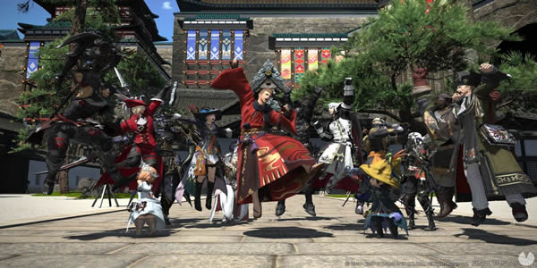 FFXIV4Gil Offer The Lowest Fees And Chargeback Protection