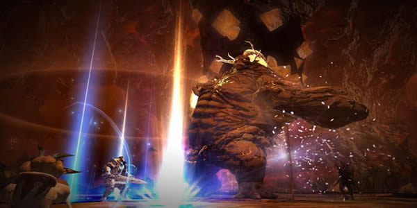 Square Enix Releases A Slew Of Information On Final Fantasy XIV