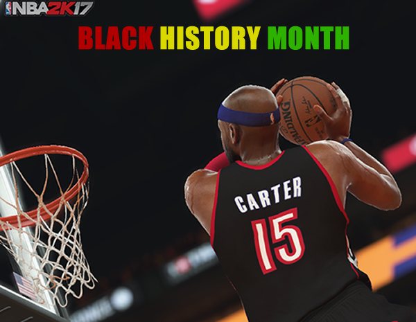 bd745271661 To praise this significant Black History Month and the heritage people  left, a PS user created custom uniforms ...
