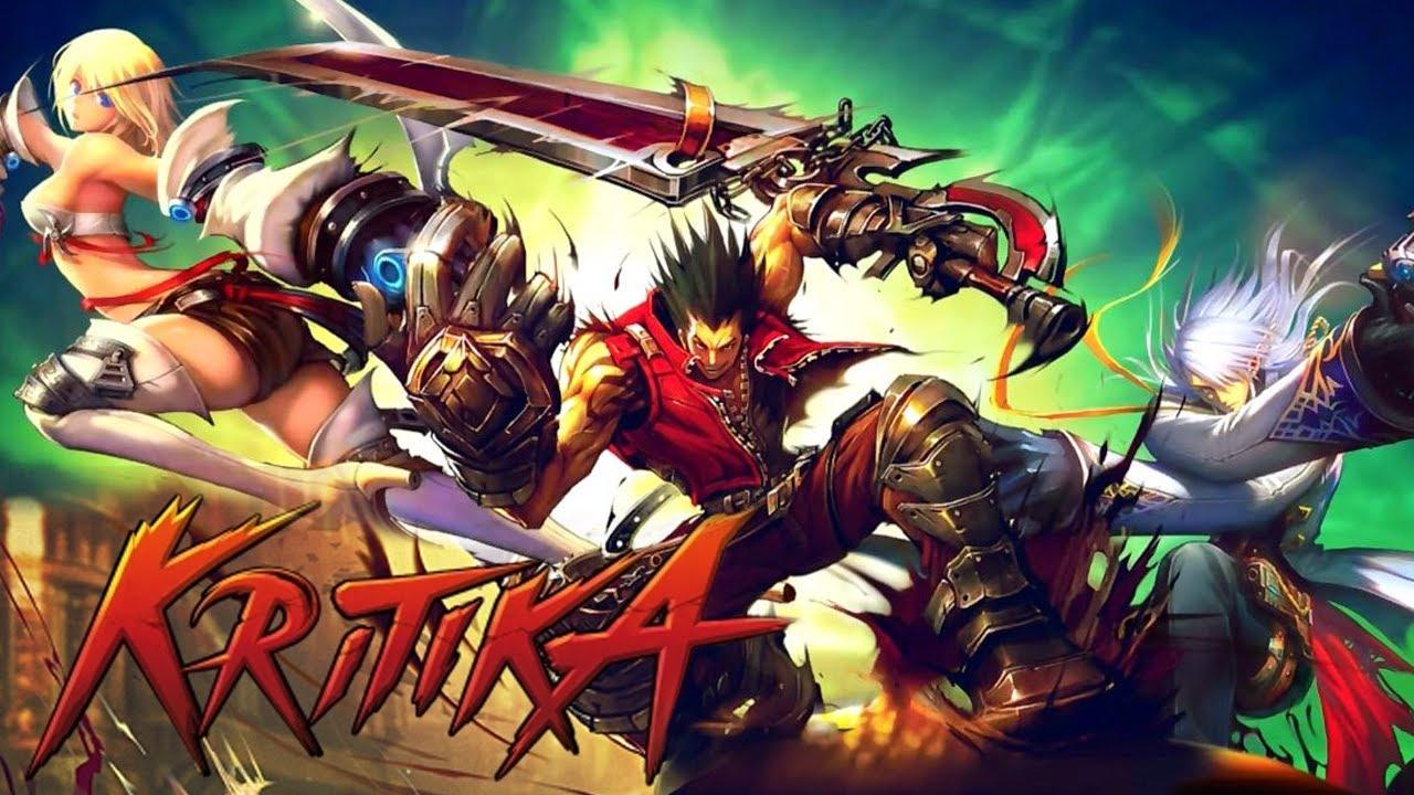 Kritika Online Open Beta Will Kick Off On June 29
