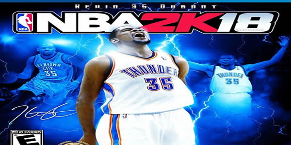 NBA 2K18: Unrivaled Realism And True NBA Gameplay