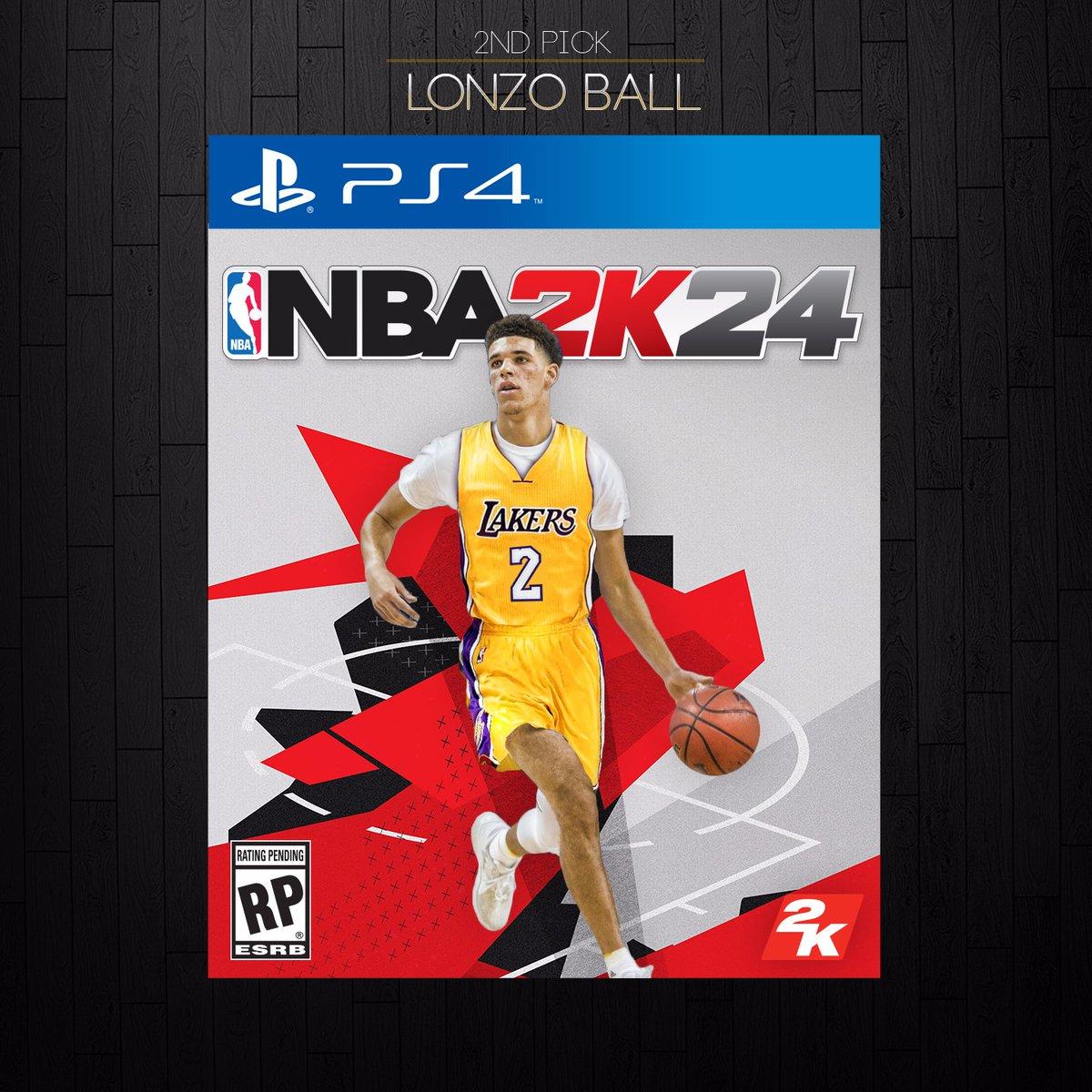 NBA 2K17 News: The NBA Draft And 2017 Offseason Roster - u4nba com