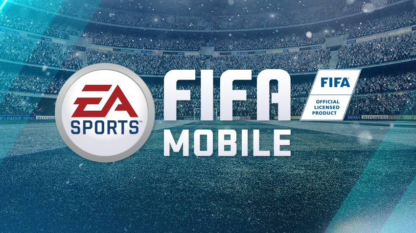 Football Will Not Leave You With FIFA Mobile