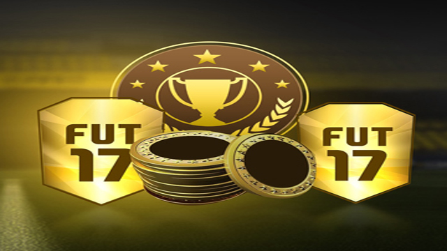 How to Make Coins in FIFA 17 Ultimate Team