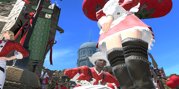 The Best Choice Of Buying FFXIV Gil Is A Quick And Reliable Delivery System